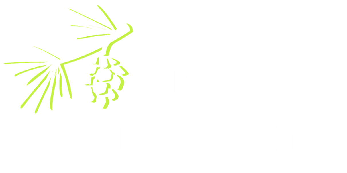 Bistro Bois de pin